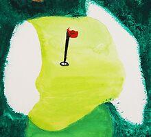 My Favorite Golf Hole! by daphsam