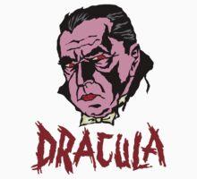Mani-Yack Dracula Sticker by monsterfink