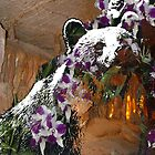 Bear Orchid Cave by Wyldspace