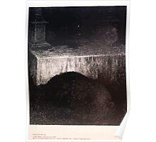 Theodor Kittelsen Normal gamle kirke den 01 Poster