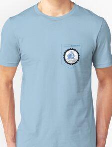 uk england tshirt by rogers bros T-Shirt