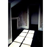 Interior ~ Pool Park Asylum Photographic Print
