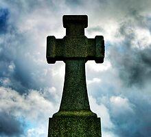 Cross Illumination by Jason Grace