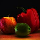 Still Life by Peter Stone