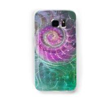 Peace Nautilus Samsung Galaxy Case/Skin