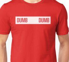 dumb dumb wendy Unisex T-Shirt