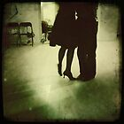Sad Tango by nicephore