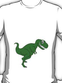 Cartoon Dino T-Shirt