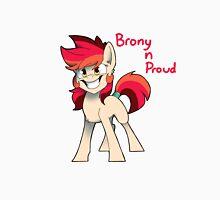 Brony N Proud Unisex T-Shirt