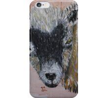 Nigerian Dwarf Dairy Goat iPhone Case/Skin