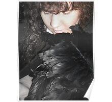 The Ravens cloak Poster