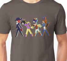 Johto Walk Unisex T-Shirt