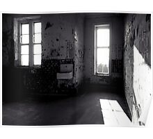 Sink ~ Pool Park Asylum Poster