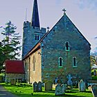 St, Margaret's of Barming by ElsieBell