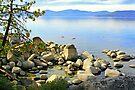 """""""Tahoe"""" by Lynn Bawden"""