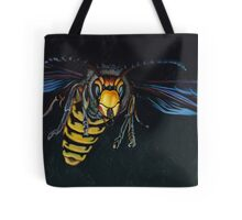 Japanese Hornet Tote Bag