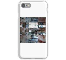 abraxas iPhone Case/Skin