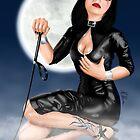 Moonlight Mistress by Keddy Davis