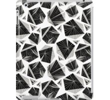 Unique geometrical pattern. iPad Case/Skin