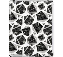 Unique geometrical pattern. iPad Case/Skin