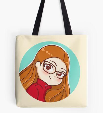 Red Velvet Irene the red Tote Bag