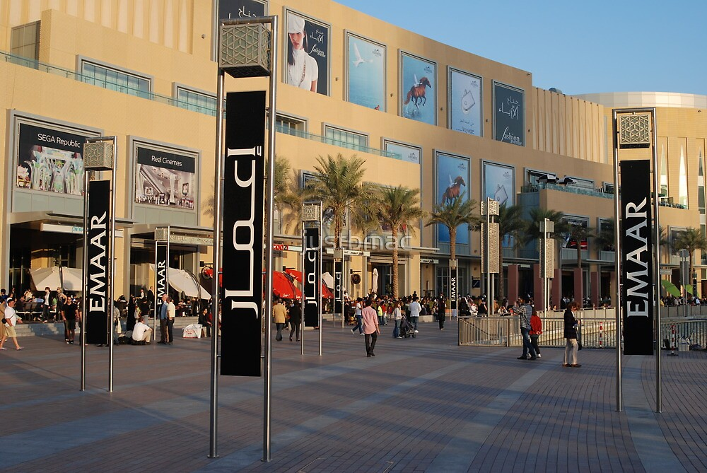 Sunshine shopping  by justbmac