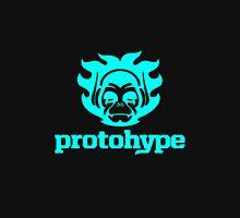 Protohype Logo - Blue Hoodie