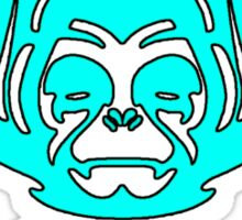 Protohype Logo - Blue Sticker