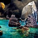 Moon Dance by Richard Earl