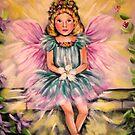 Lil Tink by Pamela Plante