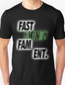 Commission: Fast Money Fam Ent. T-Shirt