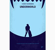 No122 My UNDERWORLD minimal movie Unisex T-Shirt