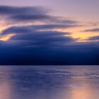 Lake Michigan Sunrise by augiecrazy8