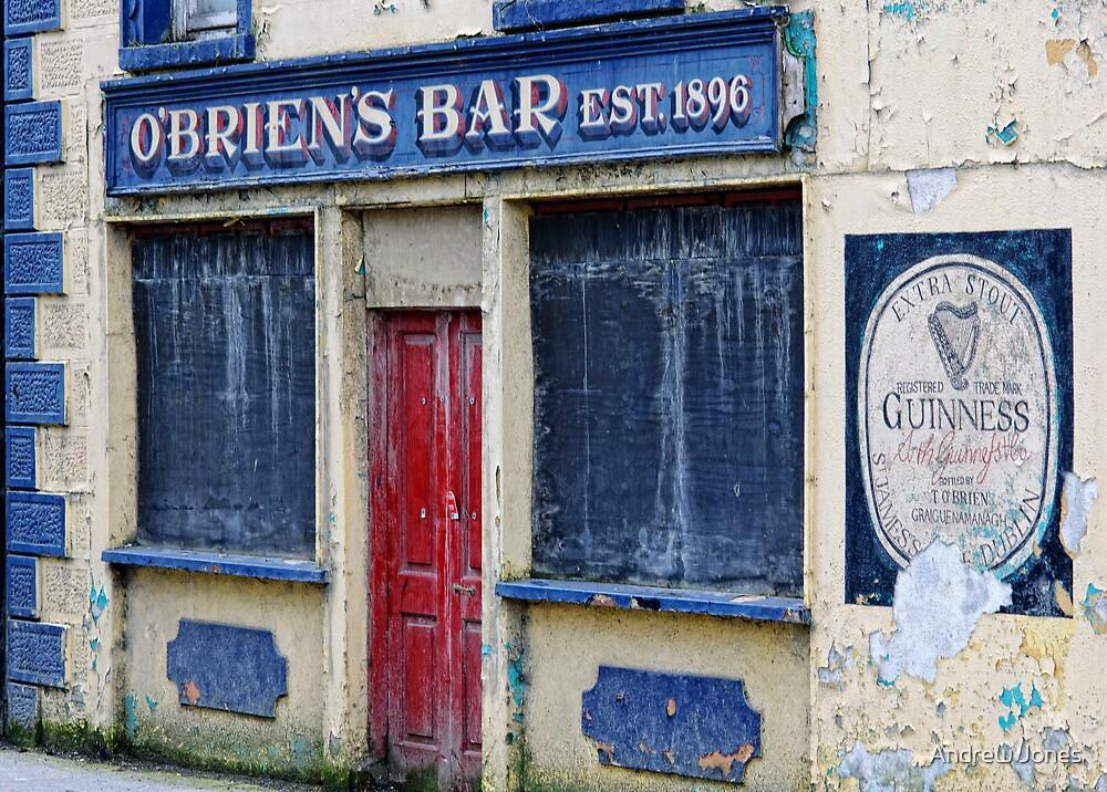 Time now please, Graiguenamagh, County Kilkenny, Ireland by Andrew Jones