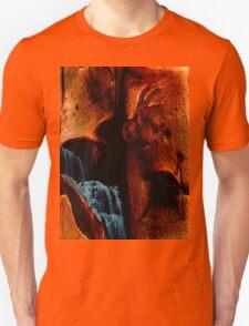 The Forbidden Cave T-Shirt