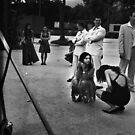 Before the shooting scenes 2 by Stefan Kutsarov