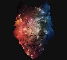 Pentagram Wolf Unisex T-Shirt