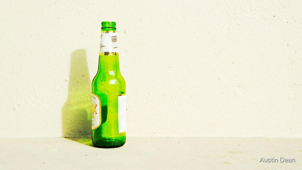 One Green Bottle by Austin Dean