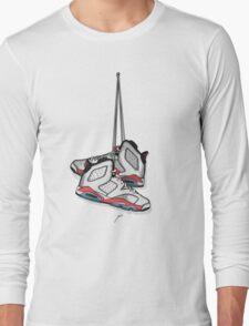 6's Long Sleeve T-Shirt