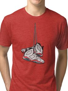 6's Tri-blend T-Shirt