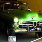 1949, Cadillac, USA by stilledmoment