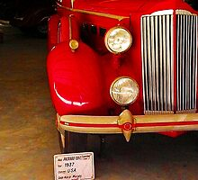 1937, Packard 120C, USA by stilledmoment