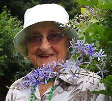 An avid gardener by 3Cavaliers