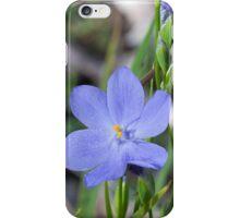 Morning Iris iPhone Case/Skin