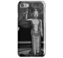Hanamatsuri -- Baby Buddha iPhone Case/Skin