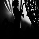 Behind the Scenes at the Circus  by heatherfriedman