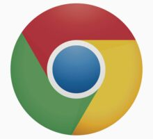 chrome by kulistov