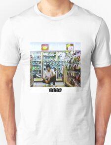 BONES | SESH | CRACKER T-Shirt