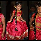 The REAL Indian Princess by Sati