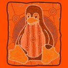 Tux by Linux Australia